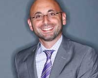 Pete D'Alessandro