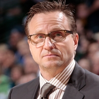 Scott Brooks