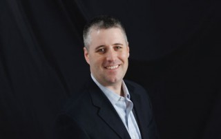 Sports Business Classroom Brian Kopp