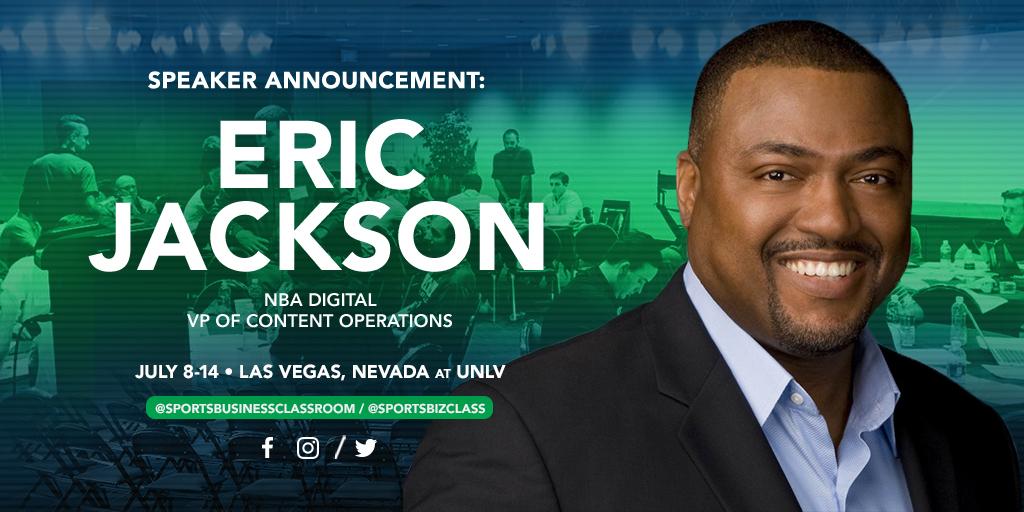 EricJackson_speaker-sbc2018-news