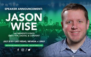 JasonWise_speaker-sbc2018-news