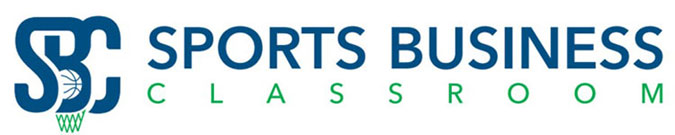 Sports Business Classroom Logo