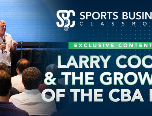 Larry Coon and the Growth of the CBA FAQ