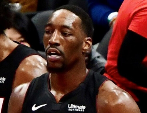 How Bam Adebayo Can Take the Next Step by Watching Anthony Davis