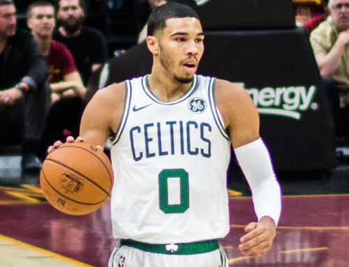 How Jayson Tatum Can Become an MVP