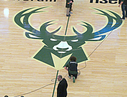 What the heck happened with the Milwaukee Bucks?