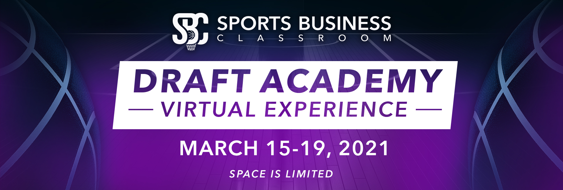 SBC Draft Academy Virtual Experience